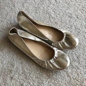 J. Crew Ballet Flats 7